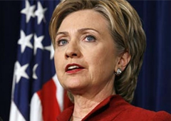 """Документалка про Гілларі Клінтон визнана """"Найгіршим фільмом року"""""""