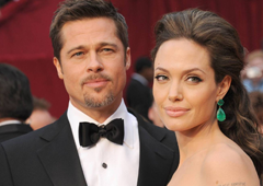 ЗМІ: Анджеліна Джолі і Бред Пітт розлучаються