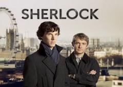 """Понад 8 млн телеглядачів слідкувало за новим сезоном """"Шерлока"""""""