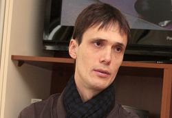 """Егор Бенкендорф: """"Я четко убежден, что Первый национальный должен быть главным каналом страны"""""""