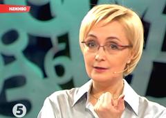 """Анна Безулик: """"В моей программе на """"Интере"""" не будет чернухи и желтизны"""""""