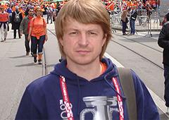 """Денис Босянок: """"Я не хочу працювати на телеканалі """"Футбол"""""""