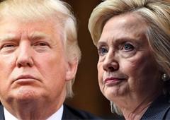 Клінтон перемогла Трампа у дебатах - телеглядачі