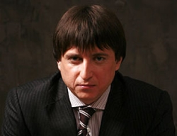 """Олександр Денисов: """"Розглядаємо можливість створення спортивного каналу"""""""