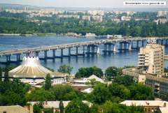 До 2015 року Дніпропетровськ перейде на цифрове телебачення