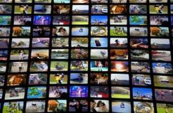 Російські телеканали торік адаптували 41 телепроект