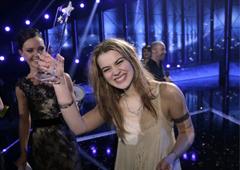 """""""Євробачення-2013"""". Повна таблиця результатів"""