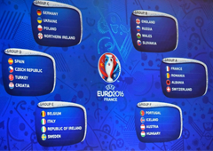 """""""Євро-2016"""". Як футболісти переживали поразку від Північної Ірландії"""