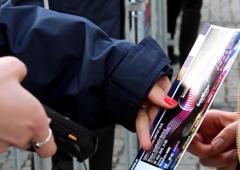 """Стало відомо, де купили найбільше квитків на """"Євробачення-2017"""""""