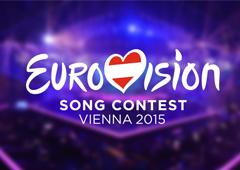 """Другий півфінал """"Євробачення-2015"""". Фотозвіт"""
