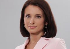 """Ганна Гомонай: """"За мої випуски новин мені не соромно"""""""