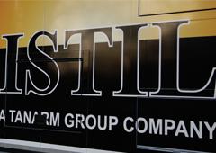 ISTIL презентувала нову ПТС вартістю € 2 000 000