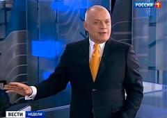 Кисельову дали наказ прославляти трупи