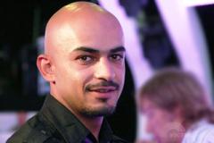 Депутат від Партії регіонів поскандалив з Мустафою Найємом в ефірі ТВі