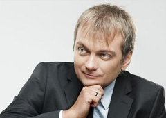 """Михайло Некрасов: """"Злата Огнєвіч підтримала юних талантів"""""""