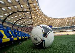 Харлан, Джима та Різатдінова знялися у новому відео на підтримку збірної України з футболу