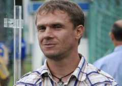"""""""Динамо"""" буде бойкотувати канали """"Футбол 1/2"""" - Ребров"""