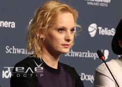 """Заступниця гендиректора НТКУ: """"Джамала дала понад 100 інтерв'ю на """"Євробаченні-2017"""""""