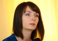 """Генпродюсер """"1+1"""" Вікторія Шульженко: """"Займатися політикою - це не наш профіль"""""""