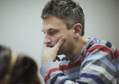 """Скрипін пояснив свою позицію щодо конкурсу """"Честь професії"""""""