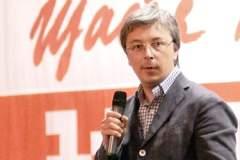 """Олександр Ткаченко: """"Відчув в якийсь момент, що мені є що сказати глядачам"""""""