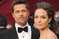 Джолі стримуючи сльози вперше прокоментувала розлучення із Піттом