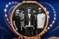 """Гурт O.Torvald представлятиме Україну на """"Євробаченні-2017"""""""