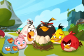 """З'явився трейлер мультфільму """"Angry Birds в кіно"""""""