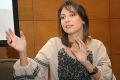 """Марина Городецька: """"Sister's Production"""" не одержує ніякого прибутку від рейтингів власних проектів"""""""