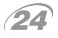 """Телеканал новин """"24"""" наблизився до запуску російськомовної звукової доріжки"""