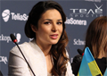 """Злата Огневич: """"Дуже щаслива, що у мене була можливість з'їздити на """"Євробачення-2013"""""""