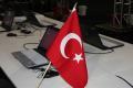 Турецкую телеведущую уволили за большой вырез на платье