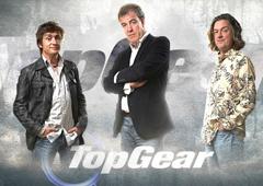 """Вийшов """"Top Gear"""" з новими ведучими"""