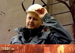 """Микола Васильков став ведучим проекту """"Тепло.UA"""" на каналі """"Ера"""""""