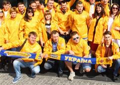 Хорватія - Україна. Вірні збірній або шо там у Загребі?