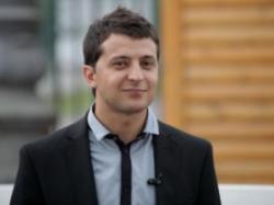Зеленський піде в президенти?